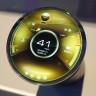 Sharp'tan Şekilden Şekle Giren Otomobil İçi Ekranlar