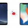 Samsung Galaxy S9, iPhone X'dan %37 Daha Hızlı İnternet Bağlantısına Sahip!