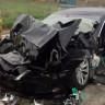 Tesla Aracının Son Kazasını Abartan Medyaya Elon Musk'tan Sert Tepki!