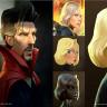 Avengers Kahramanlarının Odanıza Poster Olarak Asmak İsteyeceğiniz İllüstrasyonları