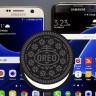 Samsung, Galaxy S7 ve S7 Edge Oreo Güncellemesini Geçici Olarak Durdurdu