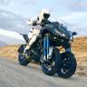 Üç Tekerlekli Yeni Yamaha Niken'in Türkiye Fiyatı Belli Oldu!