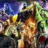 Avengers: Infinity War, Tüm Zamanların En Çok İzlenen 4. Filmi Oldu
