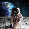 Ay'da Bulunan Tozların İnsanları Öldürebileceğini Biliyor muydunuz?