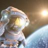 NASA Astronotunun Uzay Yürüyüşü Sırasında Sorduğu 'Uzaya Kimleri Gönderiyorlar?' Dedirten Soru