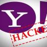 Yahoo Yine Eposta Çaldırdı