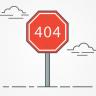 Web Sitelerinde En Çok Karşılaştığımız 4 Hata ve Anlamları (Error 404 Nedir?)