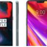 LG G7 ThinQ vs OnePlus 6 Savaşında Kazanan Kim? (Anket)