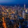 New York'un Gökyüzünden Çekilen 12K Kalitesinde Muhteşem Görüntüleri(Video)