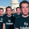 Milyonlarca İnsanın Bilgilerini Çaldıran Facebook'un Kullanıcı Sayısı Arttı