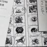 Pokemon Karakterlerinin Hiç Görmediğimiz Orijinal Çizimleri Ortaya Çıktı!