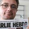 Google, Saldırı Düzenlenen Charlie Hebdo'ya 250 Bin Euro Bağışlayacak