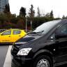 Taksicilerin UBER Şoförünü Tecavüz Etmekle Tehdit Ettiği Mide Bulandıran Video (+18)