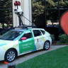 Google'dan Rakip Platformu Denebilecek iOS'a 3D Araba Jesti