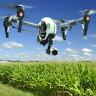 Otonom Drone'lar Tarımda Devrim Yaratarak Kıtlık Senaryolarına Son Verebilir