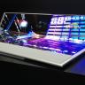 Gelecek Geliyor: LG'den Yuvarlanabilir ve Arkası Görülebilen Televizyon!