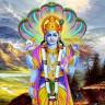 İşe Gitmek İstemeyen Kıdemli Mühendisin Gerekçesi: Hinduizm Tanrısı Vishnu'nun Reenkarnasyonuyum