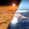 Dünya'nın Sonunun Mars Gibi Olmasını Engelleyen Mineral Keşfedildi!
