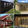 Şaka Değil: Amazon'da Fiyatları 4500 ile 8500 Dolar Arasında Değişen Mini Evler Satılıyor!