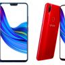Tasarımıyla iPhone X'u, Fiyat/Performans Oranıyla da Galaxy A8'i Tokatlayan Vivo Z1 Tanıtıldı!
