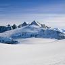 Antarktika'da, Devasa Büyüklükte Bir Kanyon Keşfedildi!