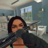 Steam'e Tüm Tepkileri Üzerine Çekecek 'Okul Baskını Simülatörü' İsimli Bir Oyun Geldi
