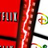 Yeni Kralla Tanışın: Netflix, Piyasa Değerinde Disney'i Solladı