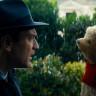 Disney'in Yeni Filmi 'Christopher Robin'de Winnie the Pooh Karakterlerini de Göreceğiz (Fragman)