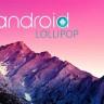 LG G2'de Android Lollipop Görüldü!