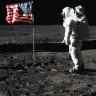 NASA, 46 Yıl Aradan Sonra Ay'a Tekrar Astronot Gönderecek