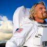 İngiliz Milyarder Richard Branson, Uzaya Gitmek İçin Astronotluk Eğitimi Alıyor