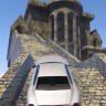 Mod Tarihine Geçecek Çalışma: Dark Souls'taki Bloodborne Haritası GTA V'te Çalıştırıldı