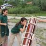 Köy Okulu Öğrencileri ve Öğretmenleri, Kendi Teleskoplarını Yaptı