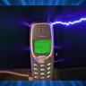Nokia 3310'un 1 Milyon Volta Dayandığı İnanılmaz Deney! (Video)