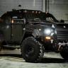 Hızlı ve Öfkeli 5'in Askeri Zırhlı Aracı Gurkha, Sivil Alıcılarını Bekliyor