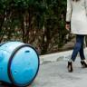 Vespa'nın Tasarımcılarından, Sizi Gittiğiniz Her Yerde Takip Edecek Akıllı Robot Bavul