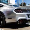 Mustang'in Gördükten Sonra 'Hayat Çok Anlamsız' Dedirten Yeni Canavarı: VLF Rocket V8