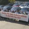 Elon Musk'la Kendisini Kebap Yemeye Davet Eden Türk Tesla Fanları Arasındaki Eğlenceli Diyalog