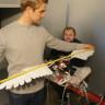 Gerçek Bir Kuşa Benzeyen Casus Drone'lar Geliyor!
