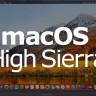 Apple, macOS High Sierra 10.13.6 Beta'yı Yayınladı
