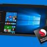 Qualcomm, Windows 10'lu Bilgisayarlar İçin Snapdragon 850 İşlemcisiyle Geliyor!