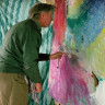 Görme Engelli Ressamlar Tarafından Yapılmış Harikulade Eserler