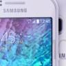 Samsung'un Yeni Telefonu Galaxy J1'in Görselleri Ortaya Çıktı