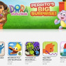 Apple, Çocuklara Özel App Store Açtı