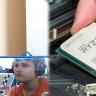 AMD, Ayna ile Video Çeken Genç Türk YouTuber İçin Kolları Sıvadı