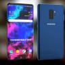 Samsung Galaxy S10'un Ekrana Gömülü Parmak İzi Sensörü Resmi Onayı Aldı