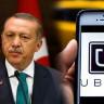 """Recep Tayyip Erdoğan: """"UBER, Muber Diye Bir Şey Çıkmış. O İş Artık Bitti!"""""""