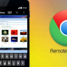 Chrome Remote Desktop ile iPhone'dan Bilgisayara Erişebileceksiniz