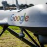 Google, Askeri Drone Projesi Project Maven'dan Çekiliyor
