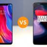 İki Devin Kapışması: Xiaomi Mi 8 VS OnePlus 6 (Anket)